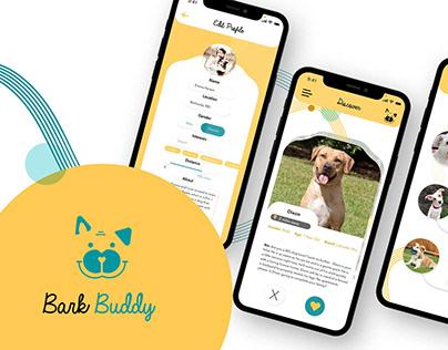 Bark Buddy Pet Finder App