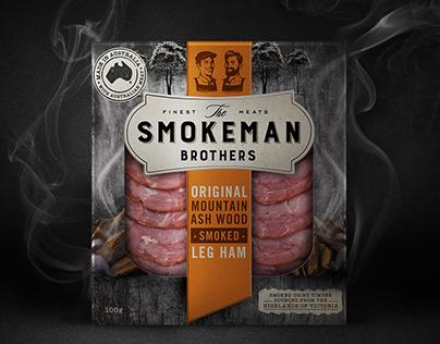 Smokeman Brothers