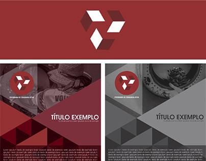 Nova Id. Visual - Programa de Cidadania Ativa
