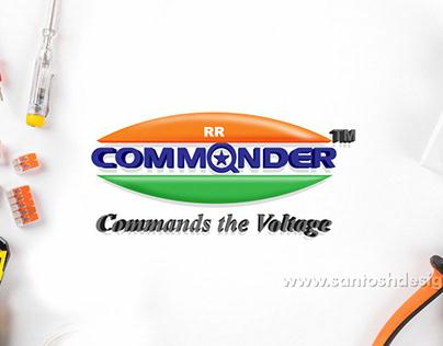 RR Commander Electronics