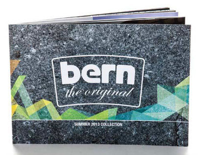 Bern Unlimited Summer 2013 Product Catalog