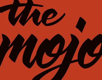 The Mojodojo Logo Design