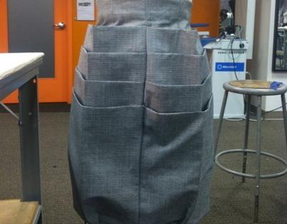 10 Piece Skirt