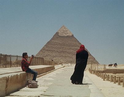 Egyptian Color