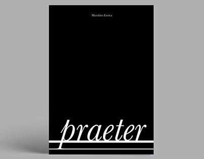 Progetto fotografico:Praeter