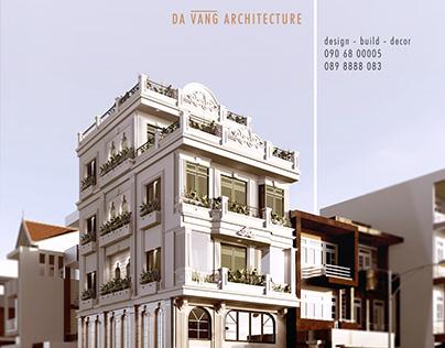 MRXUYEN HOUSE - VietNam