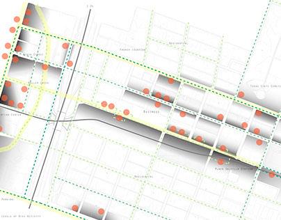 Urban Strategies East Austin Transportation Mapping