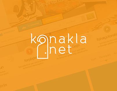 Konakla.Net Web Design