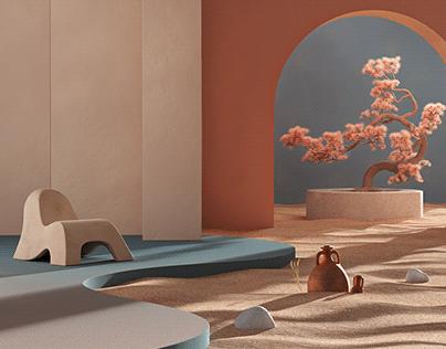 Zen - A Meditation Journey