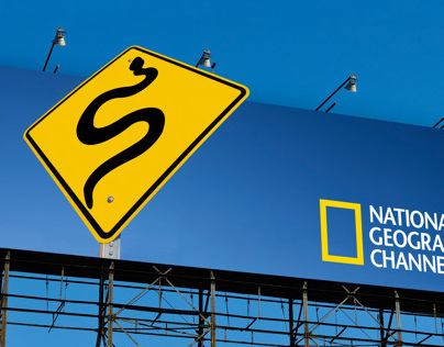 National Geographic Channel: Takes You Places