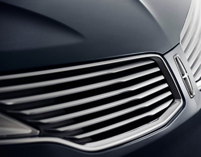 Introducing the All-New Lincoln MKZ