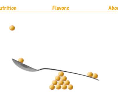 Kix Cereal Website