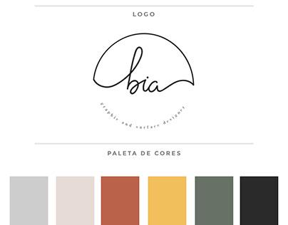 Logo | Bia