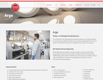 SMB Web Sitesi