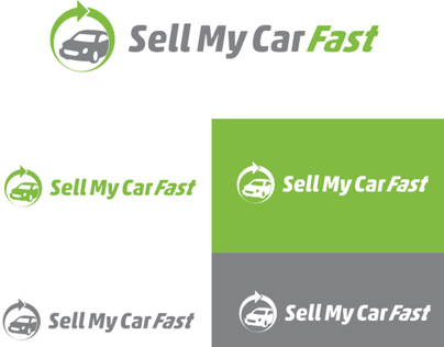 Sell My Car Fast logo - FINAL