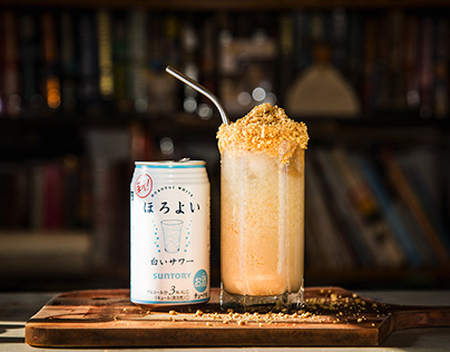 Product Photos - Level Up Alcoholic Cocktails