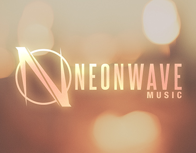 NEONWAVE Music 2016 Project