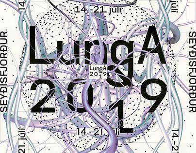 LungA 2019