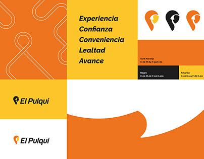 Branding - El Pulqui