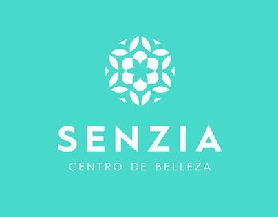 Senzia, Centro de Belleza
