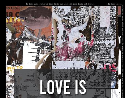 Poster Series | Video | Hang the DJ