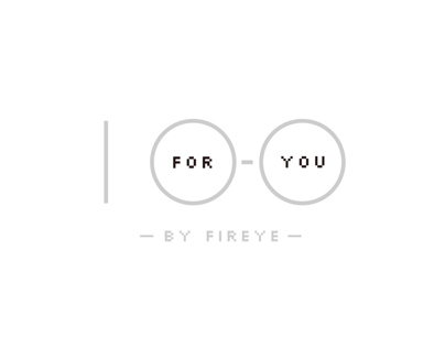 100 for you