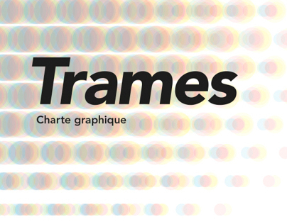 Trames - Brand Guideline