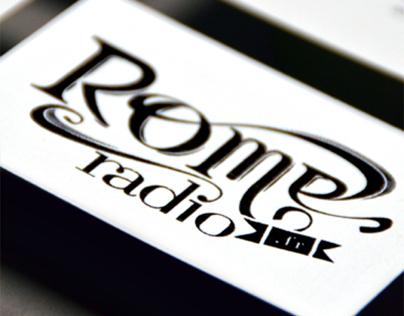 Sebastien Rome / DJ and webradio