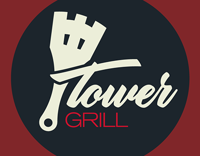 TOWER GRILL Corporate Identity