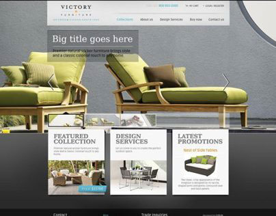 Victory Furniture