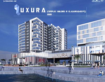LUXURA - COMPLEX BUILDING