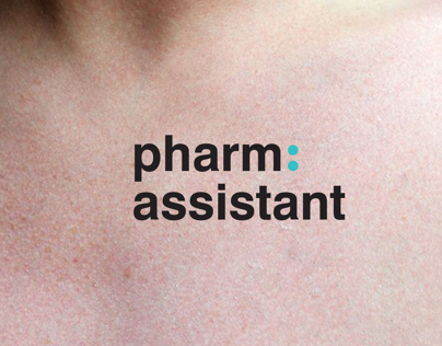 Pharmassistant