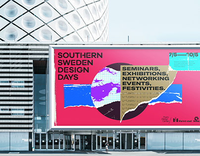 Southern Sweden Design Days