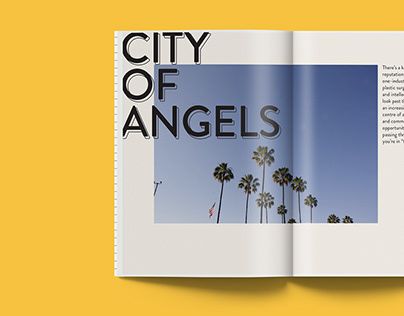 Los Angeles for the Creative Souls: a City Guide