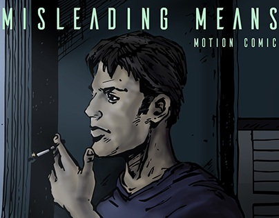Misleading Means - Motion Comic