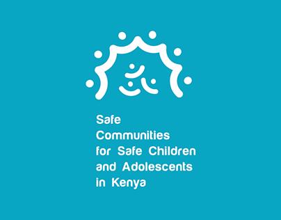 SAFE COMMUNITIES 4 SAFE CHILDREN Kenya