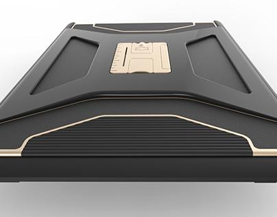 Zelus Laptop Case