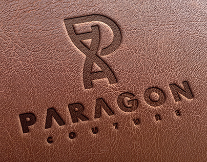PARAGON - BRANDING