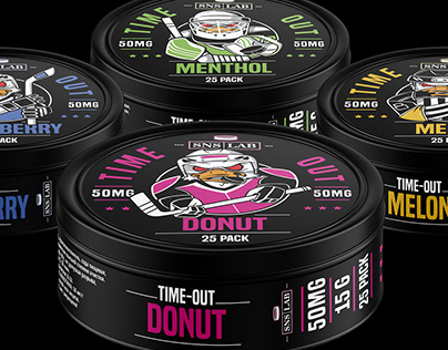 Time out. Snus