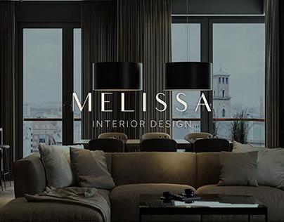 Melissa Interior Design - Brand