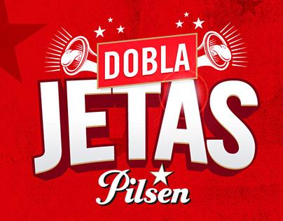 #Doblajetas Pilsen