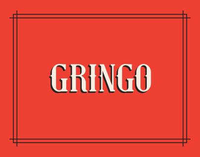 Gringo Font