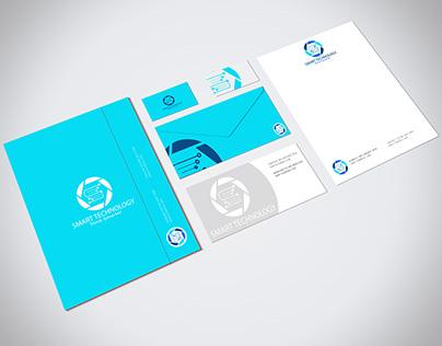 Smart Technology Logo