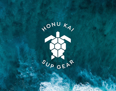 Honu Kai Sup Gear