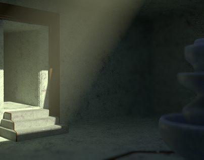 The Fountain Room