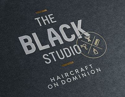 The Black Studio – Haircraft on Dominion