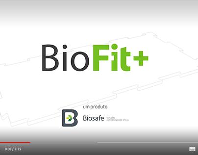Vídeo de Produto BioFit+