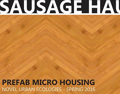 Sausage Haus