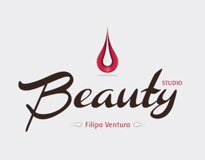 Beauty Studio   branding