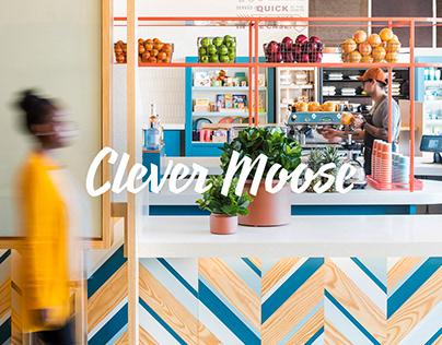 Clever Moose Cafe